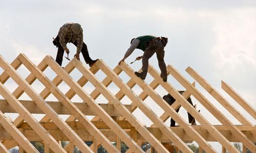 Holzbau - Knauer Bedachungen Überlingen